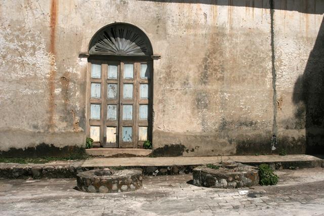 Iglesia del barrrio San José, en Suchitoto 12
