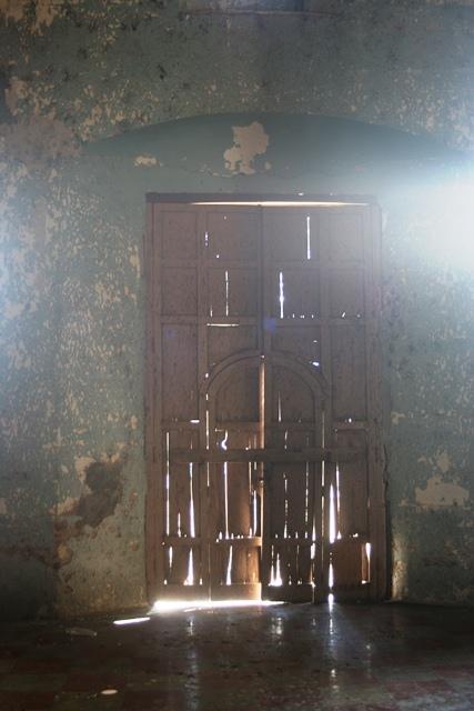 Iglesia del barrrio San José, en Suchitoto 4