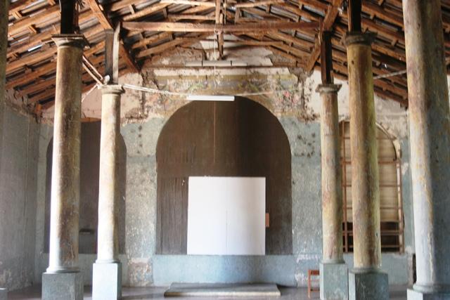 Iglesia del barrrio San José, en Suchitoto 6