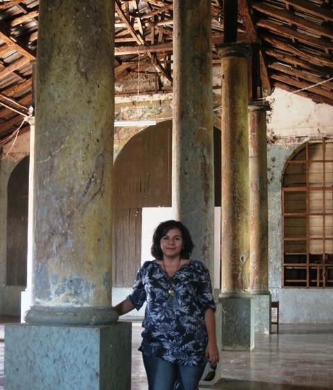 Iglesia del barrrio San José, en Suchitoto 8