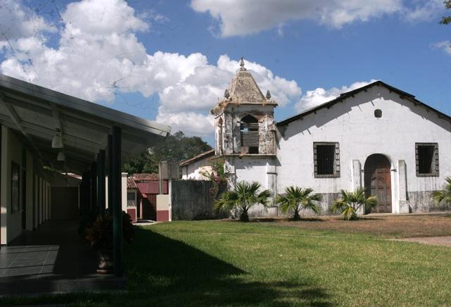 Suchitoto Museo Café 2