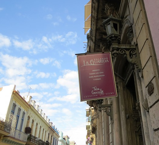 Fresa y chocolate La Habana IMG_3159