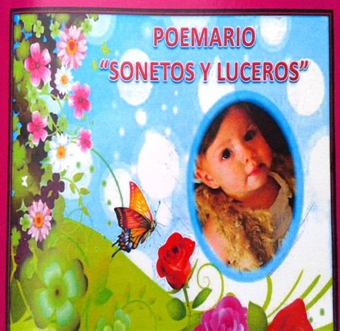 Sonetos y luceros, Marina Salmán Góchez de Cáceres 1