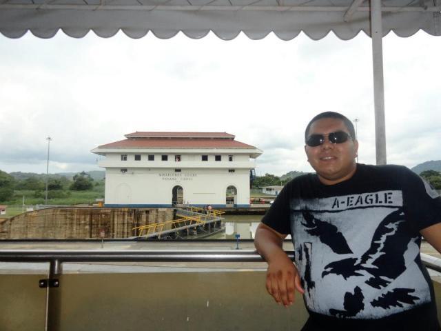 Lucio en Panamá