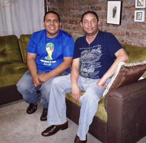 Lucio y Óscar 2014-07-22 19.30.31