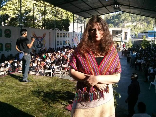 Nora Méndez 1