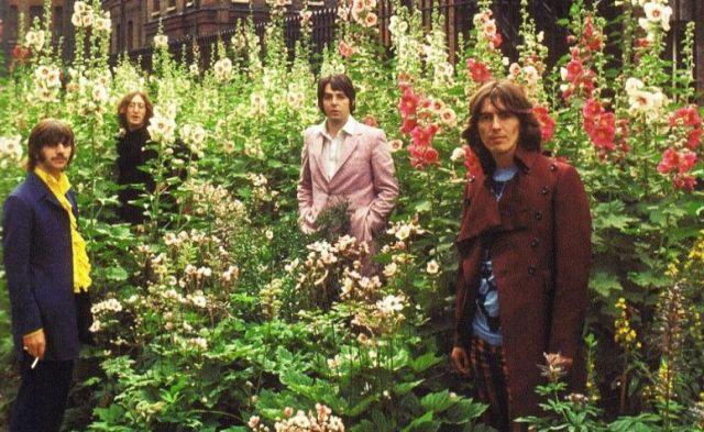 Primavera Beatles