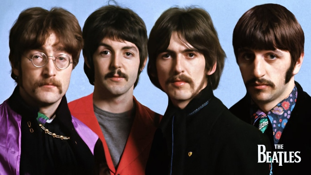 the_beatles___moustaches_by_felipemuve-d6cpu07